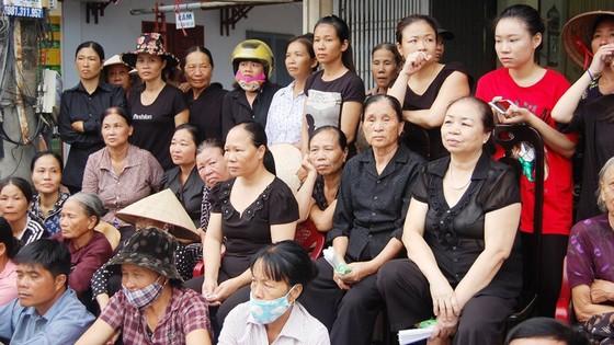 Truy điệu trọng thể Chủ tịch nước tại xã Quang Thiện - Đất mẹ quê hương ngóng mong ảnh 14