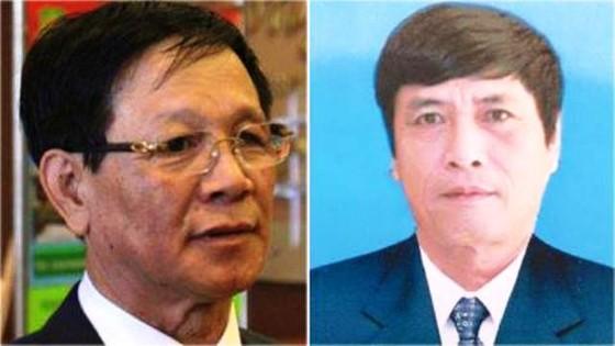 Ông Phan Văn Vĩnh và các đồng phạm trong vụ đánh bạc hàng ngàn tỷ sắp hầu tòa ảnh 1