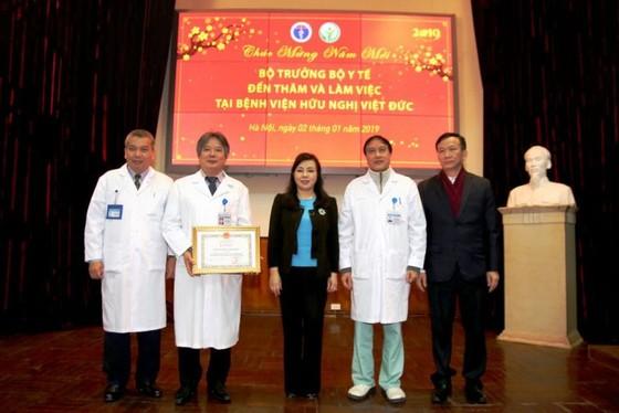"""Người hiến 7 mô, tạng được truy tặng kỷ niệm chương """"Vì sức khỏe nhân dân"""" ảnh 2"""