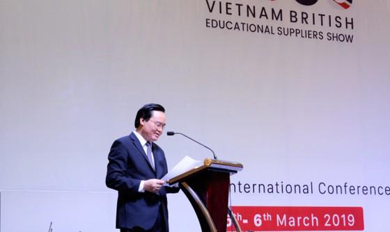 Tập đoàn giáo dục Nguyễn Hoàng phát triển giáo dục trên nền tảng công nghệ ảnh 5