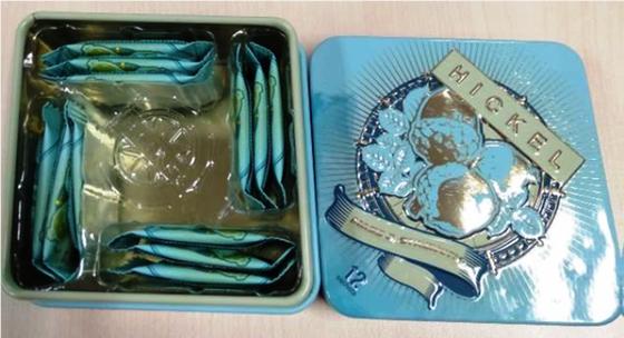 Cảnh báo 2 loại kẹo bán online chứa chất gây đau tim, đột quỵ ảnh 1