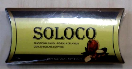 Cảnh báo 2 loại kẹo bán online chứa chất gây đau tim, đột quỵ ảnh 2