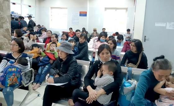 """Vụ trẻ nhiễm sán heo: Bí thư Bắc Ninh nói """"không bất thường"""", chuyên gia bảo ngược lại ảnh 2"""