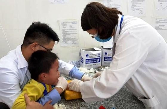 Vì sao Bộ Y tế yêu cầu dừng lấy máu xét nghiệm chẩn đoán sán heo !? ảnh 1