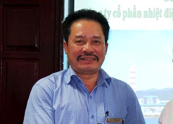 Làm giả giấy tờ, chủ tịch HĐQT và thư ký Công ty CP Nhiệt điện Quảng Ninh bị bắt  ảnh 1