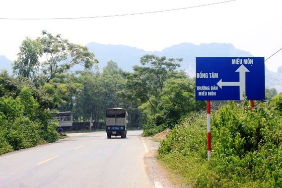 Thanh tra Chính phủ công bố kết quả rà soát Kết luận của Thanh tra Hà Nội về đất Đồng Tâm ảnh 1