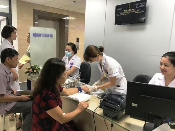 Bệnh viện K đưa thêm cơ sở mới khám bệnh ung thư vào hoạt động ảnh 2
