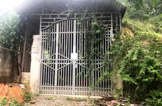 Vụ án sát hại nữ sinh ở Điện Biên: Một bị can nữ được tại ngoại nhưng không về nhà ảnh 2