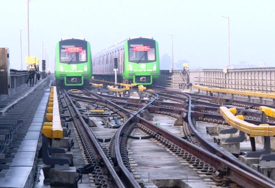 Vay lại hơn 98 triệu USD để vận hành đường sắt Cát Linh - Hà Đông ảnh 1