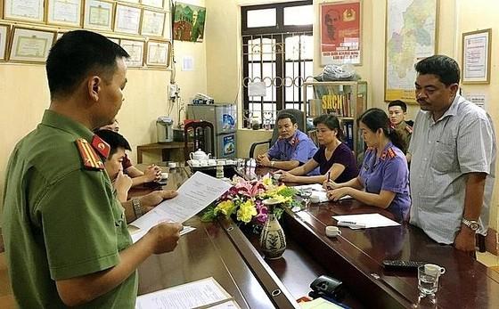 Vì sao tòa trả hồ sơ vụ án gian lận điểm thi ở Hà Giang? ảnh 1
