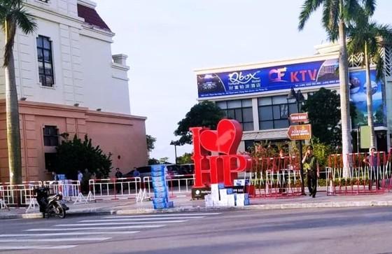 """Có gì bên trong """"sào huyệt"""" cờ bạc quốc tế Our City ở Hải Phòng? ảnh 1"""