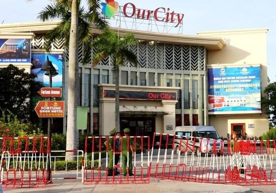 Dẫn độ 380 người Trung Quốc đánh bạc ở Our City ra khỏi biên giới Việt Nam ảnh 3
