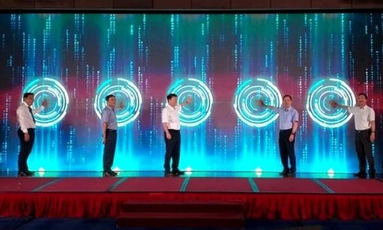 Lần đầu tiên, Việt Nam có ngân hàng dữ liệu hơn 10.000 loại thuốc ảnh 2