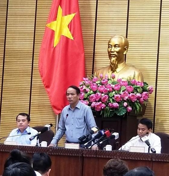 Khiếu nại dai dẳng đất Sân bay Miếu Môn, Đồng Tâm có mục đích trục lợi ảnh 1