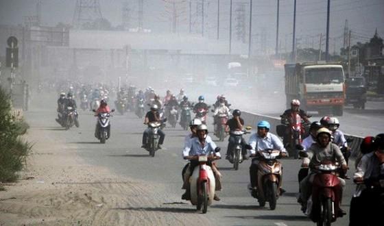 60.000 ca tử vong mỗi năm tại Việt Nam do ô nhiễm không khí gây ra ảnh 2