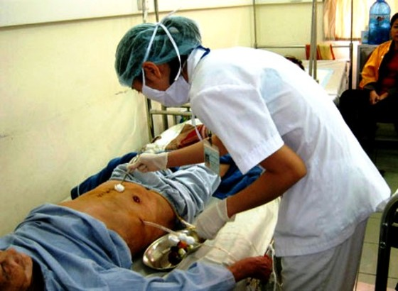 Người bệnh tốn kém, nguy cơ tử vong cao vì nhiễm khuẩn bệnh viện ảnh 2