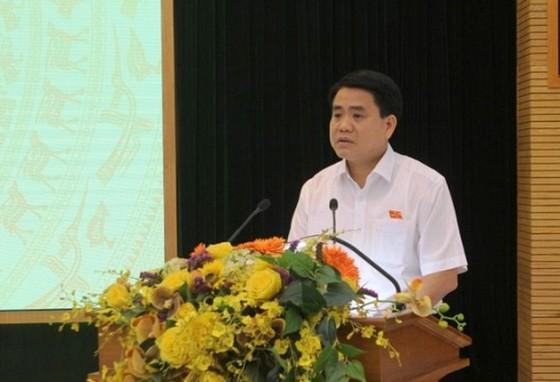 Đề nghị điều tra, xử nghiêm vụ nước sạch ở Hà Nội có mùi lạ ảnh 1