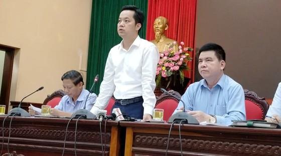 UBND TP Hà Nội: Nước sạch sông Đà đã an toàn để người dân sinh hoạt, ăn uống ảnh 1