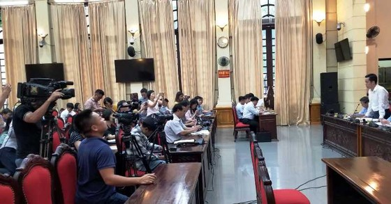 UBND TP Hà Nội: Nước sạch sông Đà đã an toàn để người dân sinh hoạt, ăn uống ảnh 2