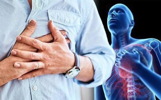 Viêm cơ tim - lộ rõ nhiều 'thủ phạm' ảnh 1