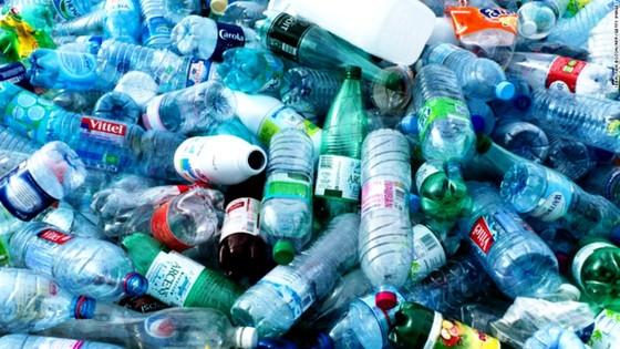 Ô nhiễm rác thải nhựa chỉ đứng sau ô nhiễm khói bụi ảnh 2