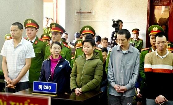 Bất ngờ bản án đối với mẹ nữ sinh giao gà bị sát hại ở Điện Biên và đồng bọn ảnh 1
