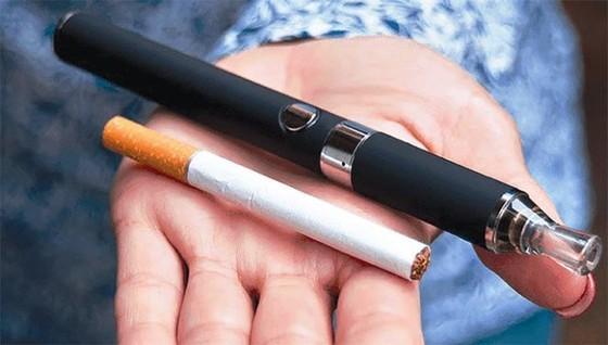 Quản lý thuốc lá thế hệ mới: Cấm hay mở? ảnh 1