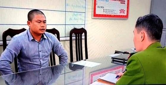 Vụ chôn lấp trộm chất thải nguy hại ở Sóc Sơn: Sau 2 năm mới lộ ra ảnh 1