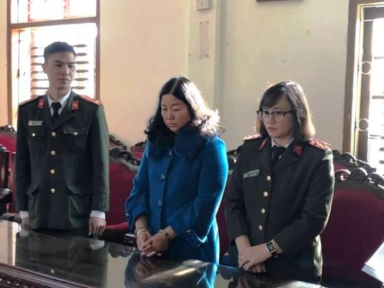 Thêm 4 bị can ở Sơn La bị khởi tố tội đưa, nhận hối lộ sau bê bối tại kỳ thi THPT  ảnh 2