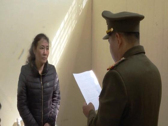 Thêm 4 bị can ở Sơn La bị khởi tố tội đưa, nhận hối lộ sau bê bối tại kỳ thi THPT  ảnh 1