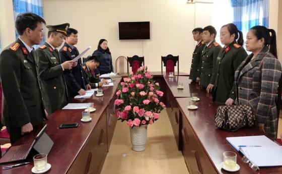 Thêm 4 bị can ở Sơn La bị khởi tố tội đưa, nhận hối lộ sau bê bối tại kỳ thi THPT  ảnh 3