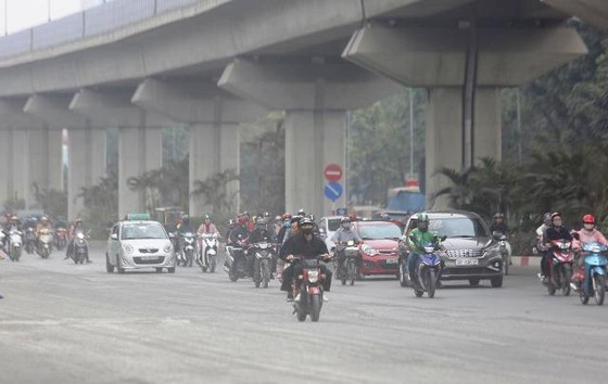 Không khí ô nhiễm rất nguy hại - tại con người hay 'ông trời'!?  ảnh 2