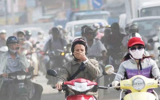Không khí ô nhiễm rất nguy hại - tại con người hay 'ông trời'!?  ảnh 1