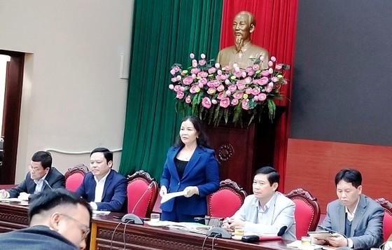 Thịt heo ngoại không ngon, Hà Nội nhập khẩu có 64,4 kg  ảnh 1