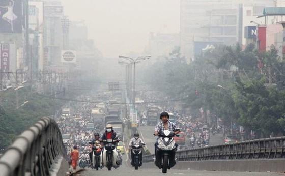Không khí Hà Nội ô nhiễm mức 'nguy hại', học sinh có thể nghỉ học ảnh 1