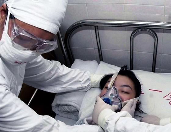 Sau Trung Quốc, tới Singapore ghi nhận ca viêm phổi cấp  ảnh 1