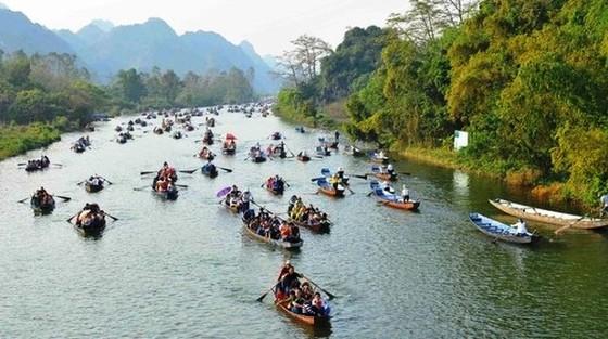 Lễ hội chùa Hương 2020 cấm bày bán thịt thú rừng  ảnh 2