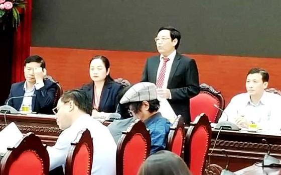 Lễ hội chùa Hương 2020 cấm bày bán thịt thú rừng  ảnh 1