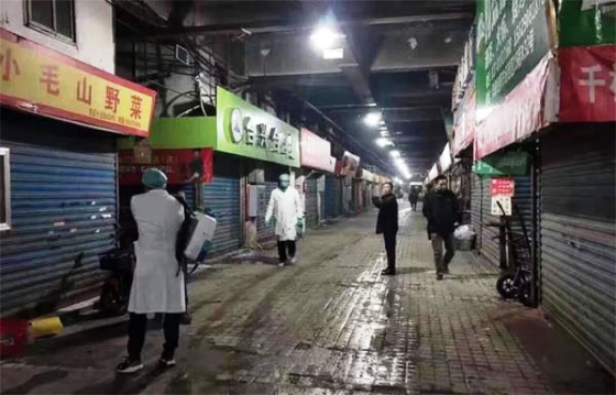 Xác định chủng virus và ca tử vong đầu tiên do dịch viêm phổi cấp ở Trung Quốc ảnh 2