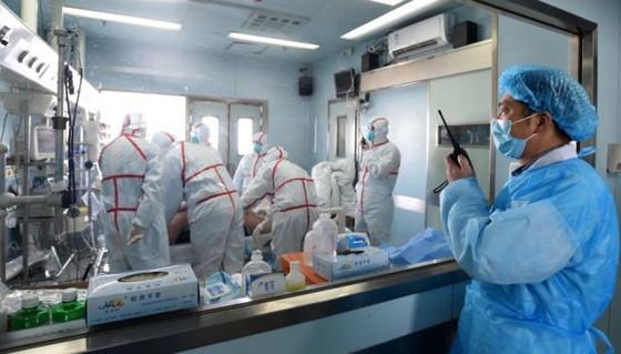 Lập đội phản ứng nhanh trước dịch viêm phổi cấp do Corona virus ảnh 1