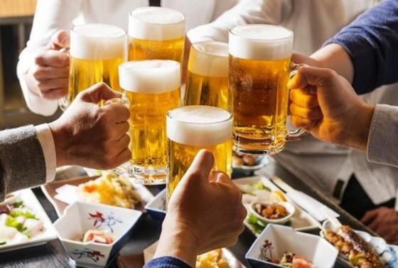 Bộ Y tế 'bật mí' ngưỡng rượu bia không hại sức khỏe ảnh 1