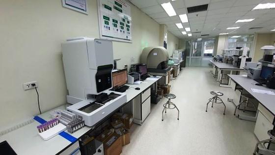 Dịch viêm phổi cấp do CoV cận kề- Việt Nam dồn sức ngăn chặn ảnh 3