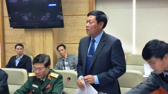 Ghi nhận 3 công dân Việt Nam nhiễm nCoV ảnh 1