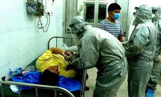 3 người Việt Nam nhiễm nCOv đều về nước trên cùng chuyến bay từ ngày 17-1  ảnh 1