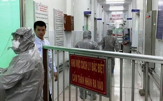 Phân tuyến 9 bệnh viện đầu ngành tiếp nhận điều trị người bệnh nCoV ảnh 2