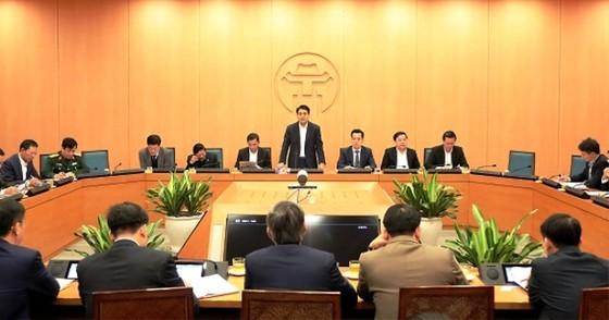 Hà Nội chuẩn bị 20 triệu khẩu trang phát miễn phí cho người dân ảnh 1