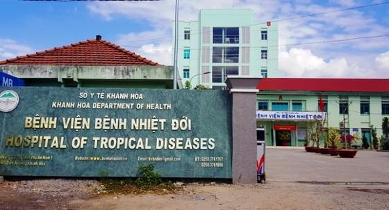 Bộ Y tế công bố Khánh Hòa là địa phương đầu tiên có dịch nCoV ảnh 1