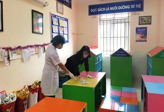 Chủ tịch TP Hà Nội quyết định cho học sinh đi học trở lại vào ngày 2-3 ảnh 2