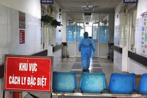 Việt Nam nâng mức cảnh báo cao hơn WHO là đúng đắn ảnh 2