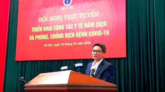 Việt Nam nâng mức cảnh báo cao hơn WHO là đúng đắn ảnh 1